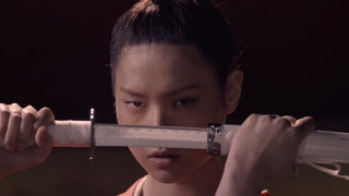 《无罪之城》日本女人单挑硬汉