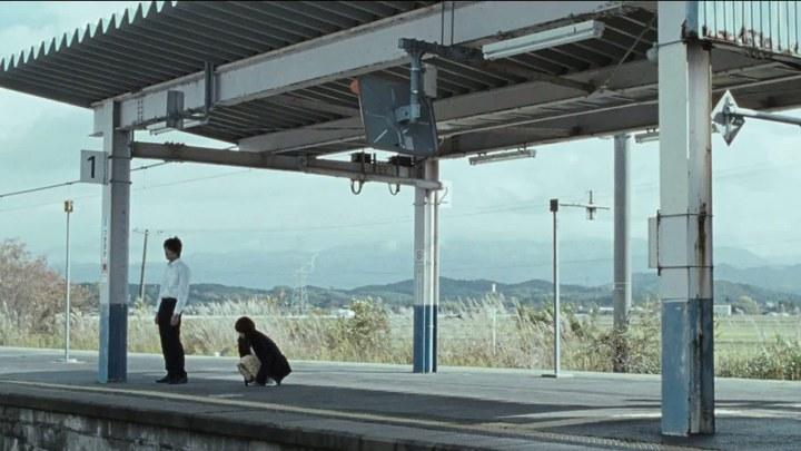 再见溪谷 日本预告片2