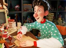 """《亚瑟·圣诞》中文片段 """"十万个为什么""""求解答"""