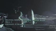 月球 预告片