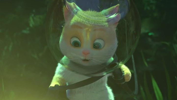猫与桃花源 预告片1:终极版 (中文字幕)