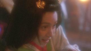 《东方不败》美人何其任性 教主如此帅气