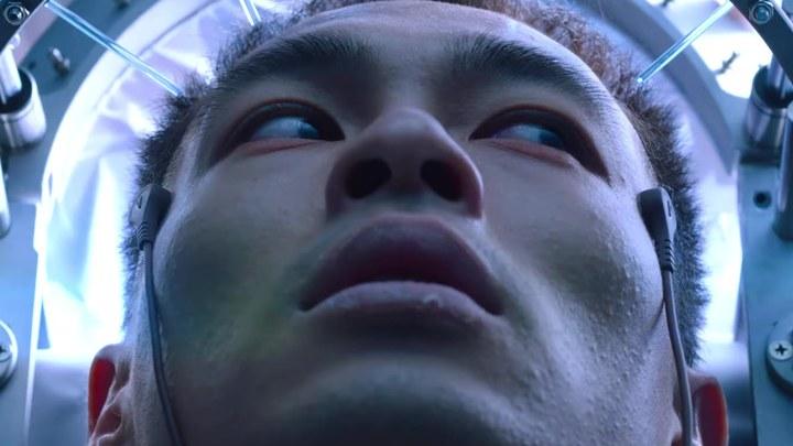 复身犯 中国台湾预告片1 (中文字幕)