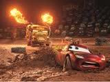 《赛车总动员3:极速挑战》张艺兴配音黑风暴杰克逊
