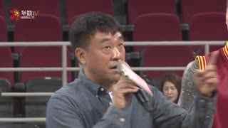 《纽约人在北京》探班 马布里叹演戏比打球难