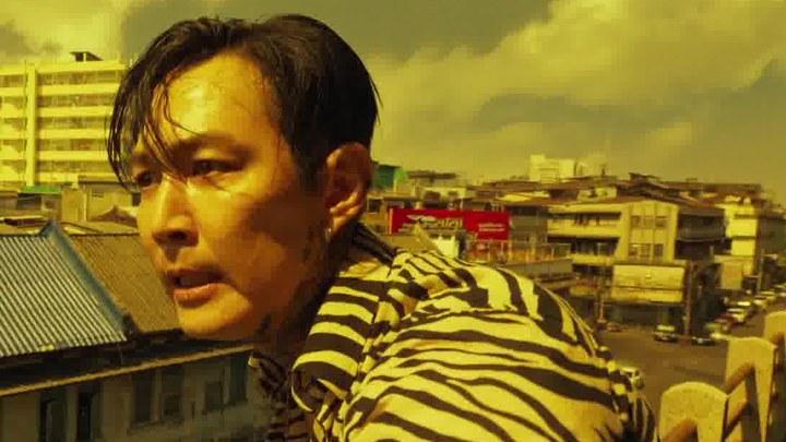 从邪恶中拯救我 中国台湾预告片2 (中文字幕)