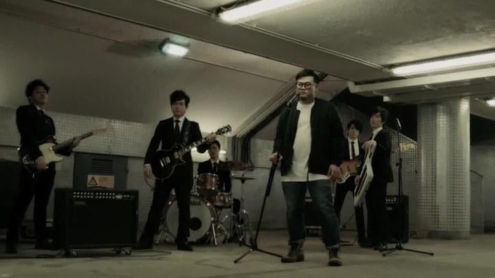 今晚打丧尸 MV:电影主题曲《双截龙》 (中文字幕)