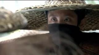 《女子军魂》林二芝传达营长的命令 解除警戒离开战场