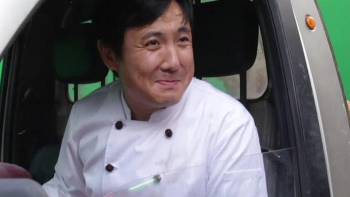 龙虾刑警 花絮4:沈腾特辑 (中文字幕)