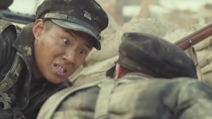 长沙里:被遗忘的英雄们 预告片1 (中文字幕)