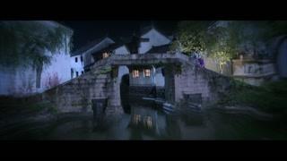 《新僵尸先生2》男子遭女子表白竟激动掉下河!