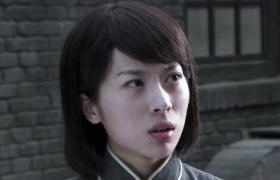 铁血武工队传奇-23:美貌政委的最后表白
