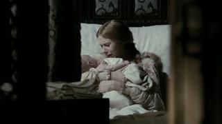 玛丽的小宝宝降临了 就算是姐妹但是太残忍