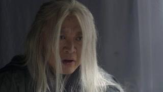 《开封府》皇上困惑找陈林谈话