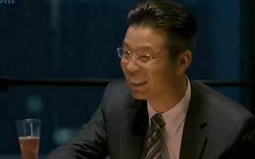 《101次求婚》片段 林志玲遭遇土鳖老板变态骚扰