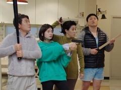 《心里的声音》番外篇:赵石家中遭遇暴力恐吓