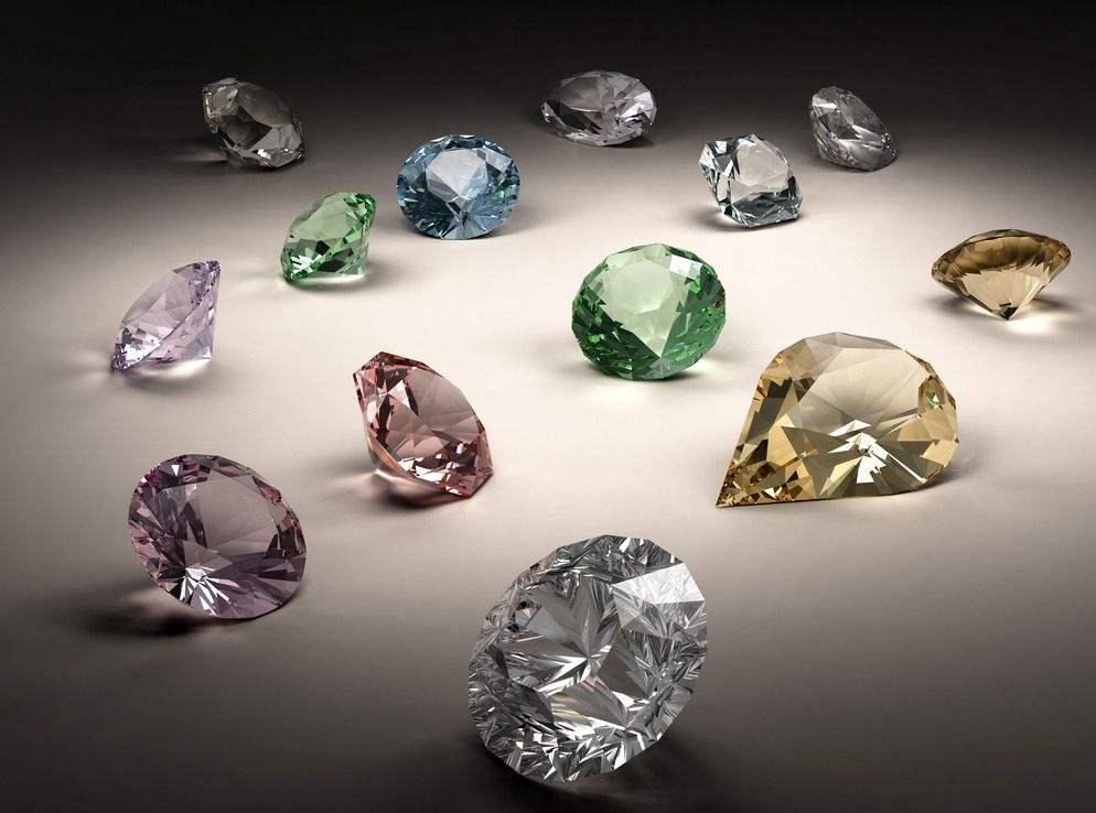原来钻石并不是稀有的?科学家发现底下钻石千万吨,以后还值钱吗?