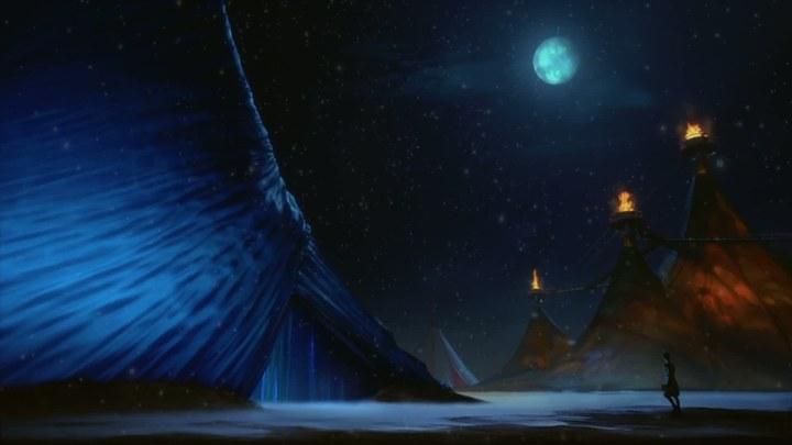 太阳马戏团:遥远的世界 电视版1:Ordinary Girl