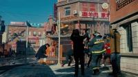 """最安全的方法拍最危险的镜头 《烈火英雄》是怎样""""炼成的""""?"""