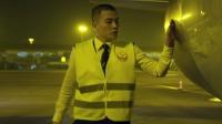 《中国机长》推广曲MV曝光 《远飞的大雁》温情致敬民航英雄