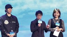 新海诚《天气之子》首映发布会