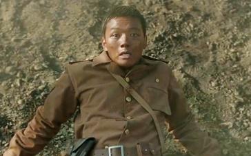 《西部战线》中文预告 薛景求吕珍九大兵小将对决