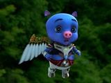 《无敌小飞猪》谁说一只猪 不可以拯救地球