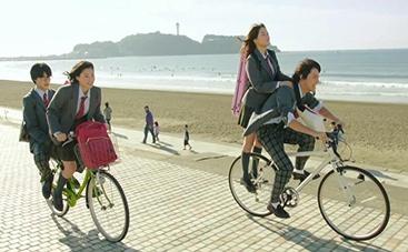 《四月是你的谎言》中文预告 高中生的成长物语