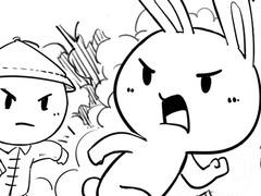 龙之战 有声漫画 下