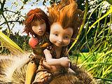 亚瑟和他的迷你王国3 法语版预告片