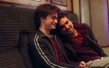 《哈利·波特与阿兹卡班的囚徒》人物访谈