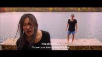 电影《北京纽约》先导预告 林志玲文艺转型恋刘烨