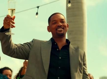《绝地战警:疾速追击》曝硬核看点 本周唯一好莱坞动作新片