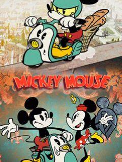 2013新版米老鼠第2季