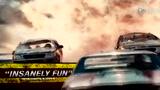 狂暴飞车3D 超级碗电视宣传片