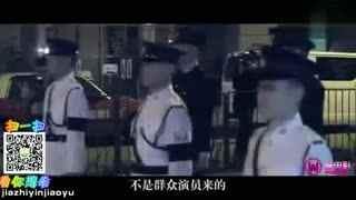 片儿哥侃电影 《寒战2》燃爆花絮锦集 警法斗争升级场面一触即发