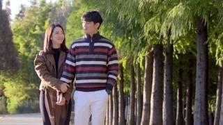 《泰版我可能不会爱你》萍慕与纳坤开始异国恋 辛苦却甜蜜