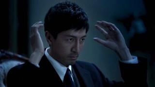 《爱国者》张鲁一展现了真正的实力,非常帅