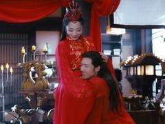 《拜见宫主大人》:秦斩嫁给雨晨甜蜜撒糖
