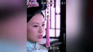 #多情江山 皇上赶宠妃出宫,不料宠妃含泪自尽!(上)