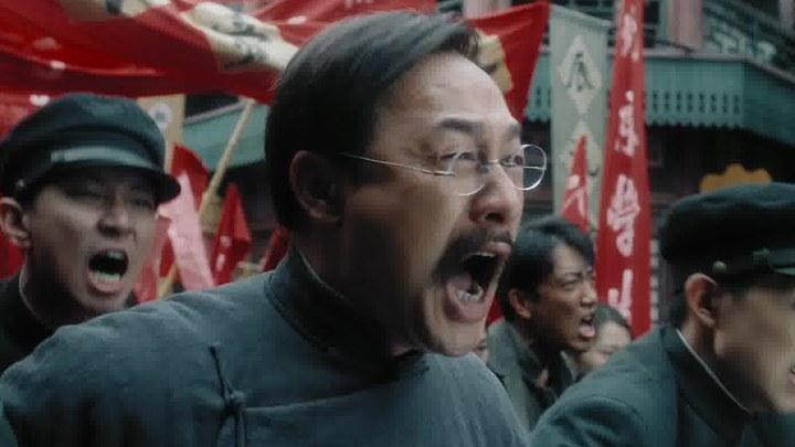 革命者 预告片4:相信版 (中文字幕)