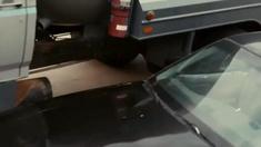 狂暴飞车3D 片段之Hydro Truck