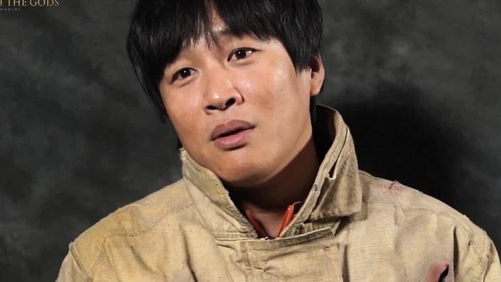 与神同行:罪与罚 电视版3:车太贤 (中文字幕)