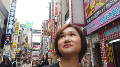 《天气之子》日本取景地探访 vlog