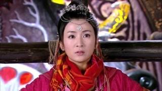 《仙侠剑DVD版》宋声秋会选玉凤还是选花弄影?