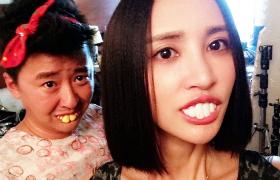 新闺蜜时代-38:二姐龅牙妹自治恐生症
