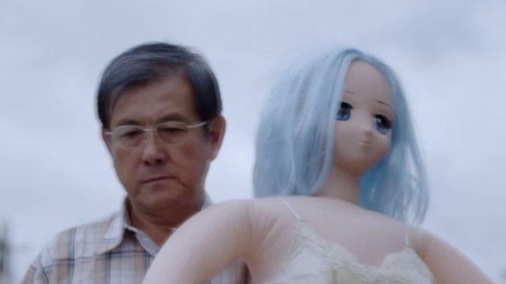 我的充气恋人 预告片1:爱情版预告 (中文字幕)