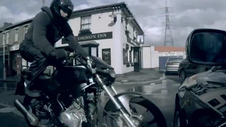 人口交易 英国预告片