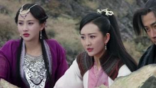 《莽荒纪》:刘恺威王鸥营救圣君