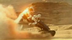 星球大战:天行者崛起 暴风兵飞翔片段